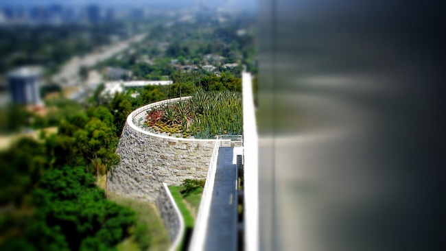 J. Paul Getty Museum, Los Angeles, California