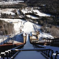 Olympic Jumping Complex, Lake Placid, New York