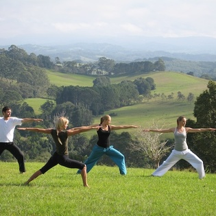 Gaia Retreat & Spa, Brooklet, Australia