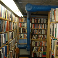 The Seminary Co-op Bookstores, Chicago, Illinois
