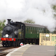 Swanage Railway, Swanage, United Kingdom