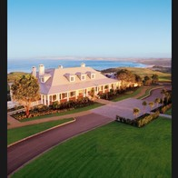 The Lodge at Kauri Cliffs, Matauri Bay, New Zealand