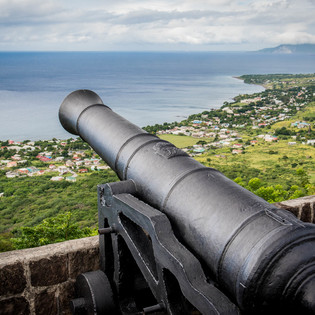 Brimstone Hill, Saint Anne Sandy Point Parish, Saint Kitts and Nevis