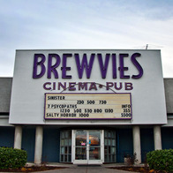 Brewvies Cinema Pub, Salt Lake City, Utah