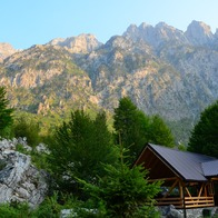 Rilindja Lodge, Valbona, Tropojë District, Albania
