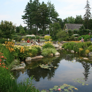 Things to do in boothbay harbor maine travel to united - Botanical gardens boothbay harbor maine ...