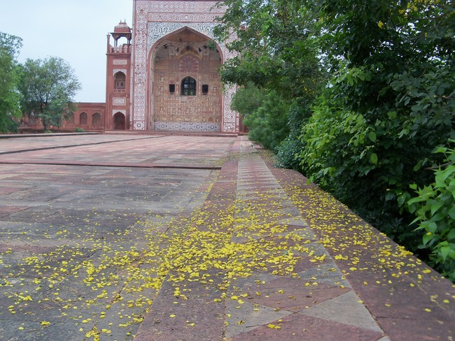 Sikandra, Agra, India