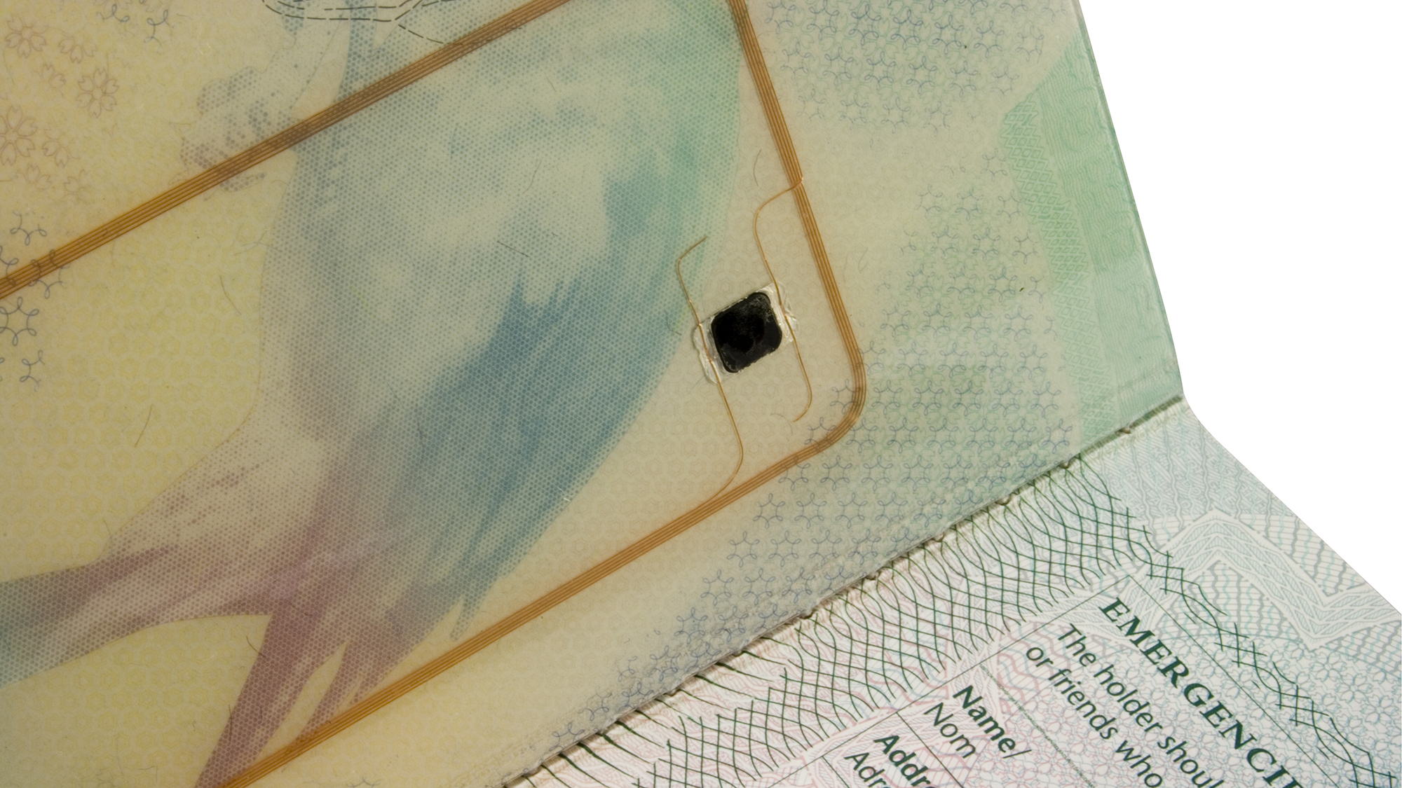 What's Really Stored on the Microchip in Your Passport? | AFAR