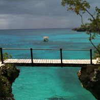 Rockhouse Hotel, West End, Jamaica