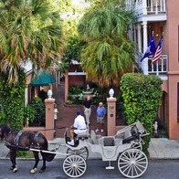 Elliott House Inn, Charleston, South Carolina