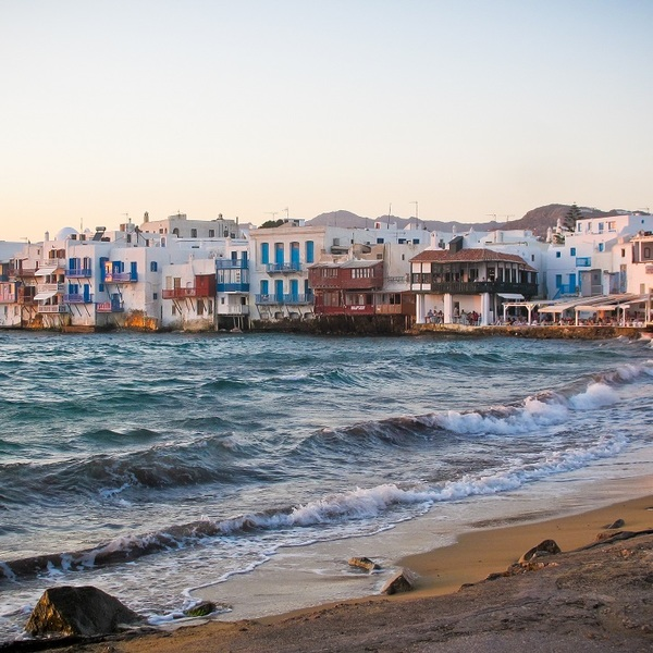 Mykonos, Mykonos, Greece