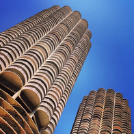 Marina City, Chicago, Illinois