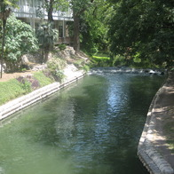 River Walk, San Antonio, Texas