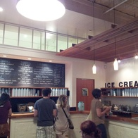 Molly Moon's Homemade Ice Cream, Seattle, Washington