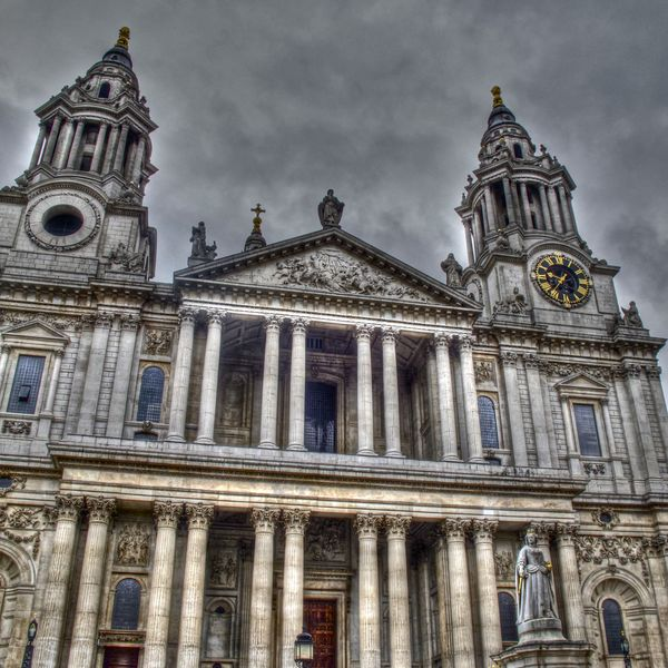 St. Paul, London, United Kingdom