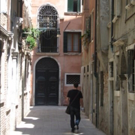 Old Jewish Ghetto of Venice, Venice, Italy