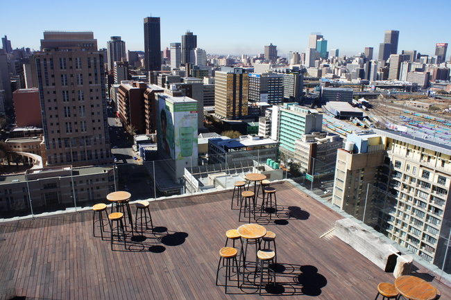 Randlords, Johannesburg, South Africa