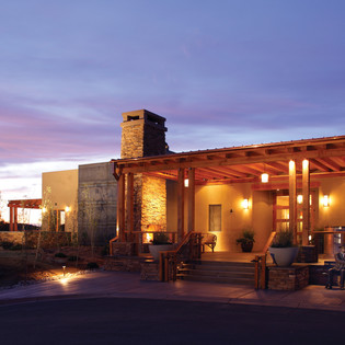 The Best Hotels in Santa Fe