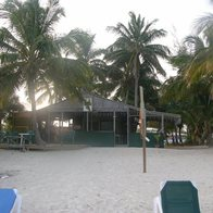 Bahama John's Seafood-N-Rib Shack, West Grand Bahama, The Bahamas