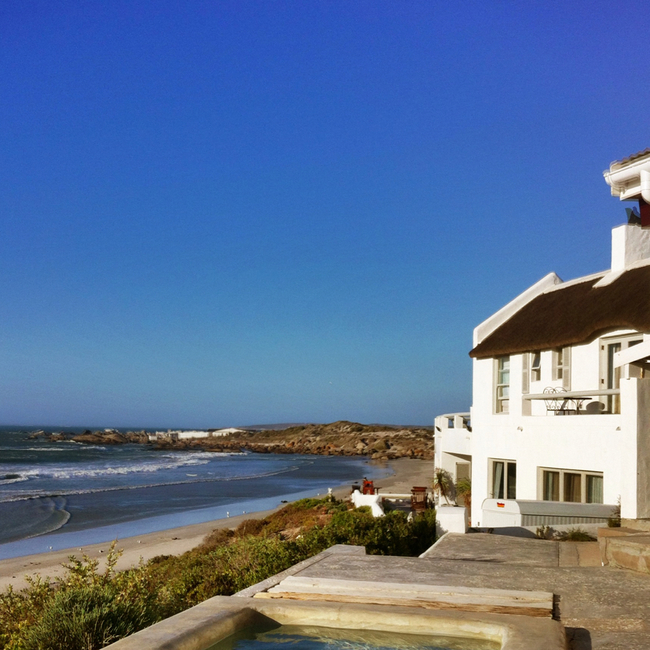 Paternoster, Paternoster, South Africa