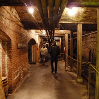 Bill Speidel's Underground Tour, Seattle, Washington
