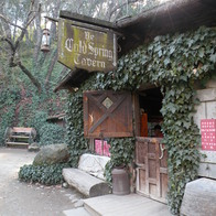 Cold Spring Tavern, Santa Barbara, California