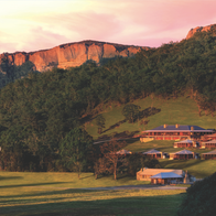 Wolgan Valley Resort & Spa, Wolgan Valley, Australia