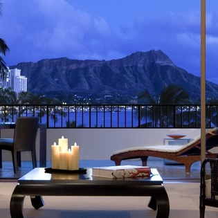 The Best Hotels in Honolulu