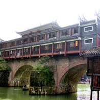 Fenghuang, Xiangxi, China