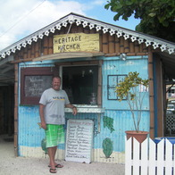 Heritage Kitchen, West Bay, Cayman Islands
