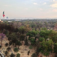 Bosque de Chapultepec, Mexico City, Mexico