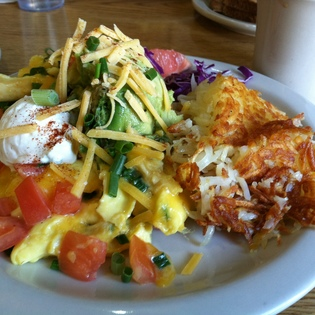 Seattle's Best Brunches