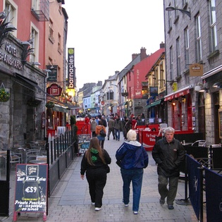 Galway, Galway City, Ireland