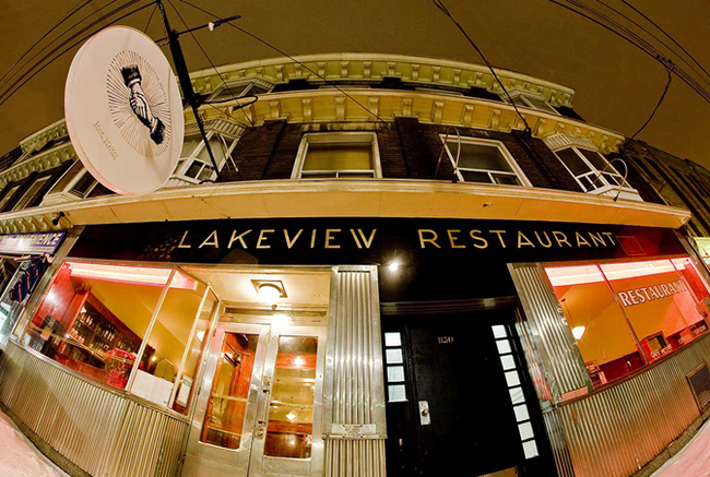 The Lakeview, Toronto, Canada