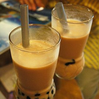 Taiwan Must Eats (and Drinks)
