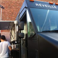 Reveille Coffee Co, San Francisco, California