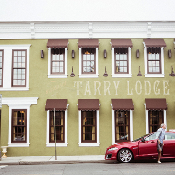 Tarry Lodge, Port Chester, New York