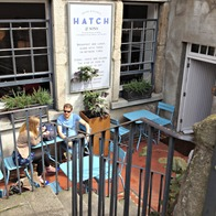 Hatch and Sons, Dublin, Ireland