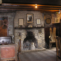 The Square and Compass Inn, Worth Matravers, United Kingdom