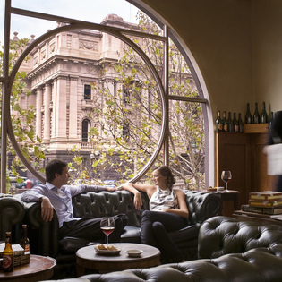 The Melbourne Supper Club, Melbourne, Australia