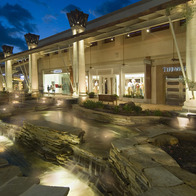 The Shops at La Cantera, San Antonio, Texas