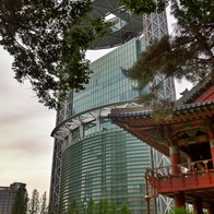 Jongno Tower, Seoul, South Korea