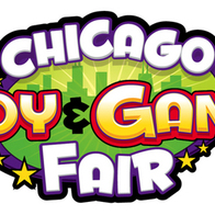 Chicago Toy & Game Fair - Navy Pier, Chicago, Illinois