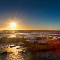 Seapoint, Cape Town, South Africa