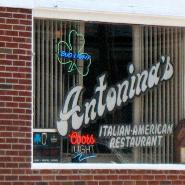 Antonina's, Seneca Falls, New York
