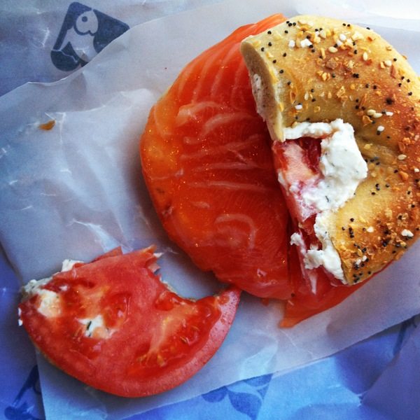 Russ & Daughters, New York, New York
