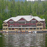 Princess Royal Island, Kitimat-Stikine C (Part 2), Canada