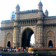 Gateway to India, Mumbai, Maharashtra, India, Mumbai, India