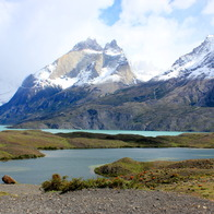 Torres del Paine National Park, Torres del Paine, Chile