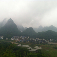 Yangshou 阳朔, Guilin, China